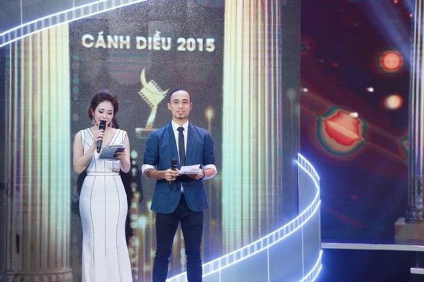 Phạm Anh Khoa ghi điểm khi tham gia dẫn dắt Cánh Diều Vàng