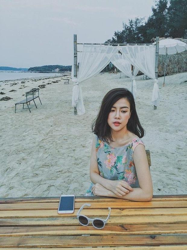 Cô gái 9x ở chỗ đẹp, ăn món ngon và chụp ảnh cực ảo tại Cô Tô chỉ 2,5 triệu đồng