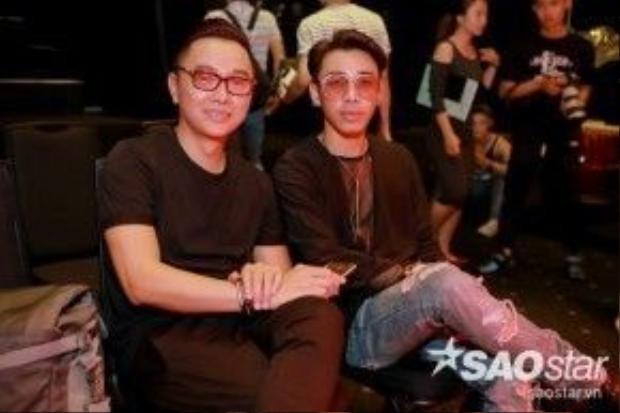 Hoàng Ku là cái tên được NTK Công Trí tin tưởng với vai trò stylist cho show diễn mở màn lần này.