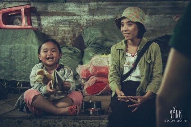 Diễn viên nhí Kim Thư sẽ trở thành tia nắng mới của điện ảnh Việt?