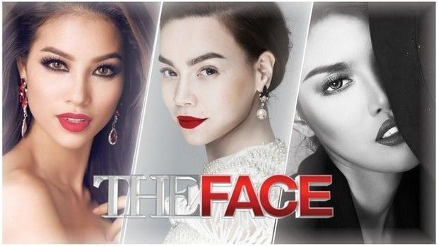 The Face  Những điểm cộng cho một chương trình hoàn hảo