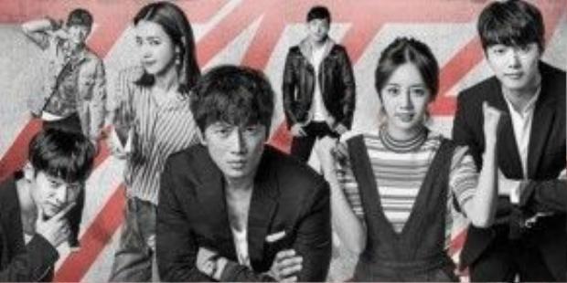 Bộ phim Entertainer (Ddanddara) của đài SBSvới sự tham gia của Ji Sung, Hyeri, Minhyuk, Chae Jung Ahn vừa lên sóng hai tập đầu tiên trong tuần qua. Tuy nhiên phản ứng của khán giả về bộ phim không được như kì vọng.