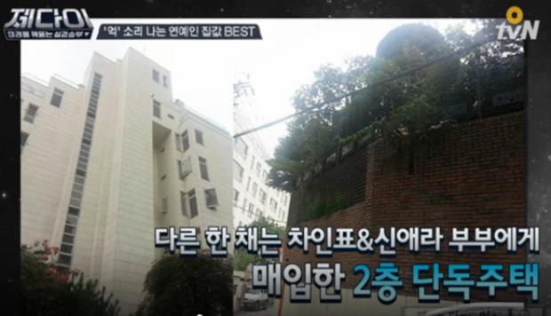 Choáng với khối bất động sản tiền tỷ của Song Joong Ki và Song Hye Kyo