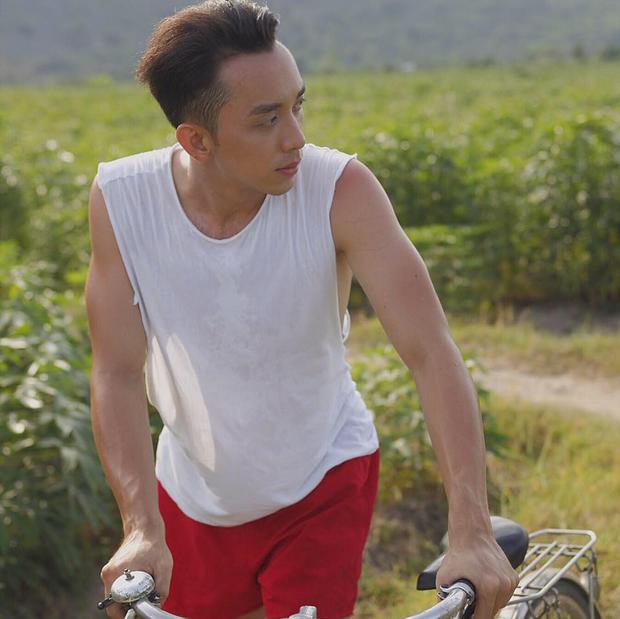 La Quốc Hùng làm đạo diễn: Tôi ngưỡng mộ Ben Affleck và dĩ nhiên là Vũ Ngọc Đãng