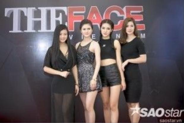 Thông điệp mới mẻ mang tầm đẳng cấp này đã trở thành tâm điểm nổi bật để thu hút đông đảo thí sinh tham gia dự tuyển The Face với mong muốn có được cơ hội trở thành một trong những gương mặt chạm đến các thương hiệu quảng cáo lớn ở Việt Nam.