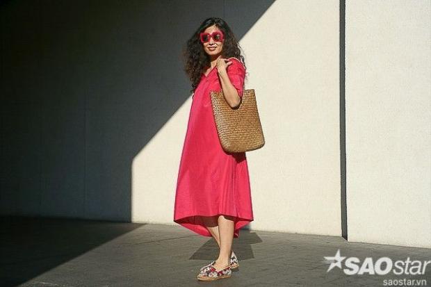 Style Nhật, boho-chic phủ sóng streetstyle VIFW