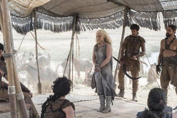 Game of Thrones 6 tập đầu tiên: Tất cả đều có những vấn đề riêng!
