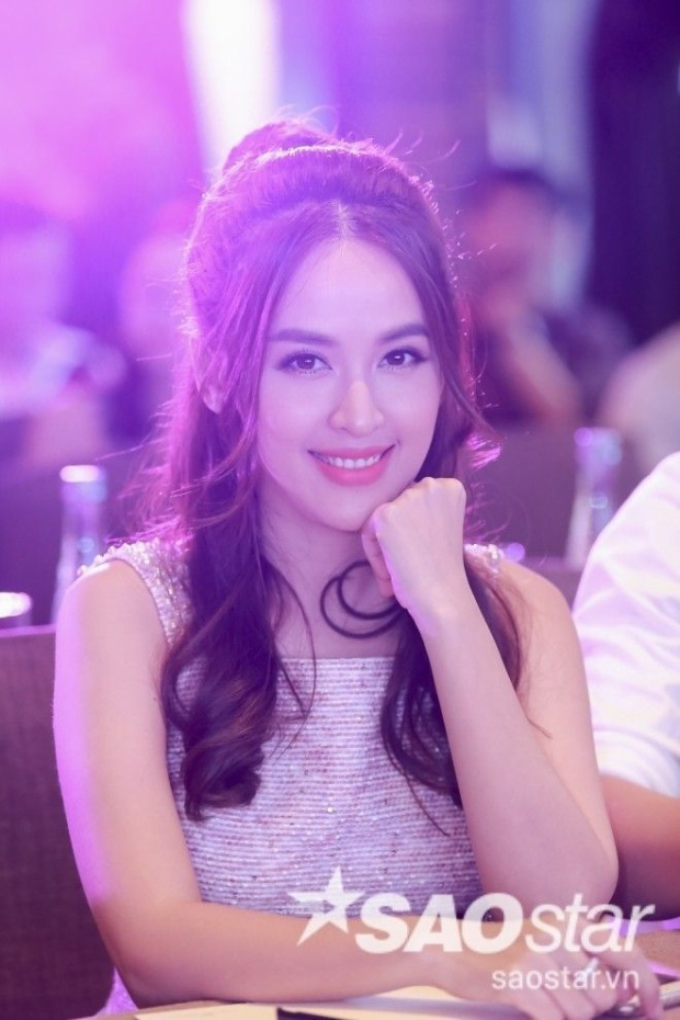 Cận cảnh nhan sắc tuyệt vời của ma nữ đẹp nhất Thái Lan Mai Davika tại Việt Nam