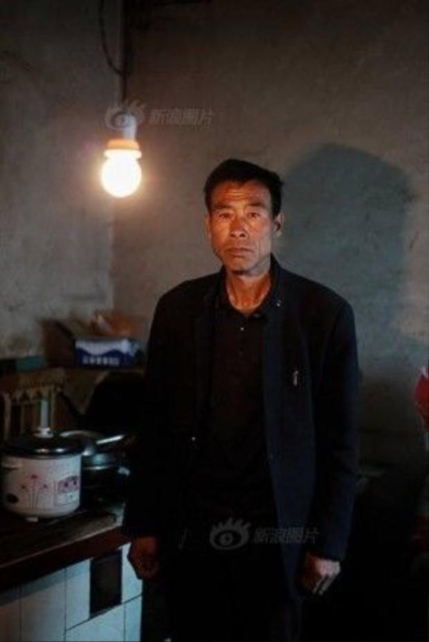 Tuy nhiên, ông Liu cũng chia sẻ, có thể trong tương lai sẽ chuyển đến một nơi nhiều người sinh sống hơn.