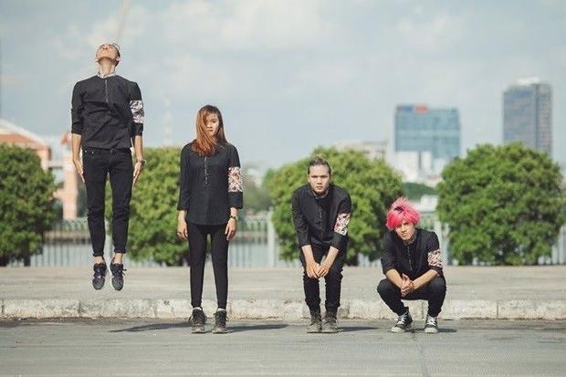 X-Factor: Fire Band  4 tài năng đặc biệt quyết chinh phục thể loại nhạc Reggae