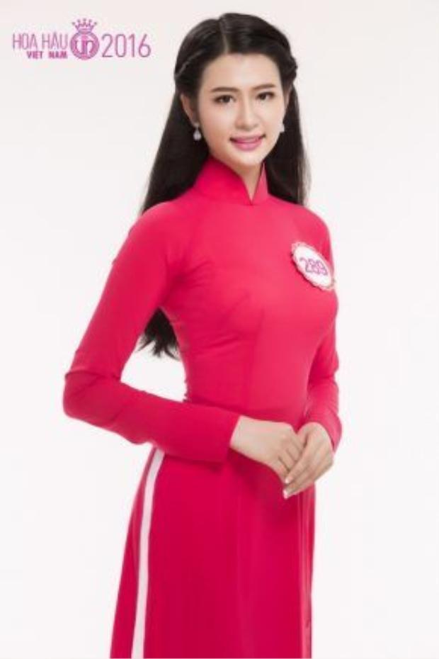 SBD 289 - Phạm Châu Tường Vi.