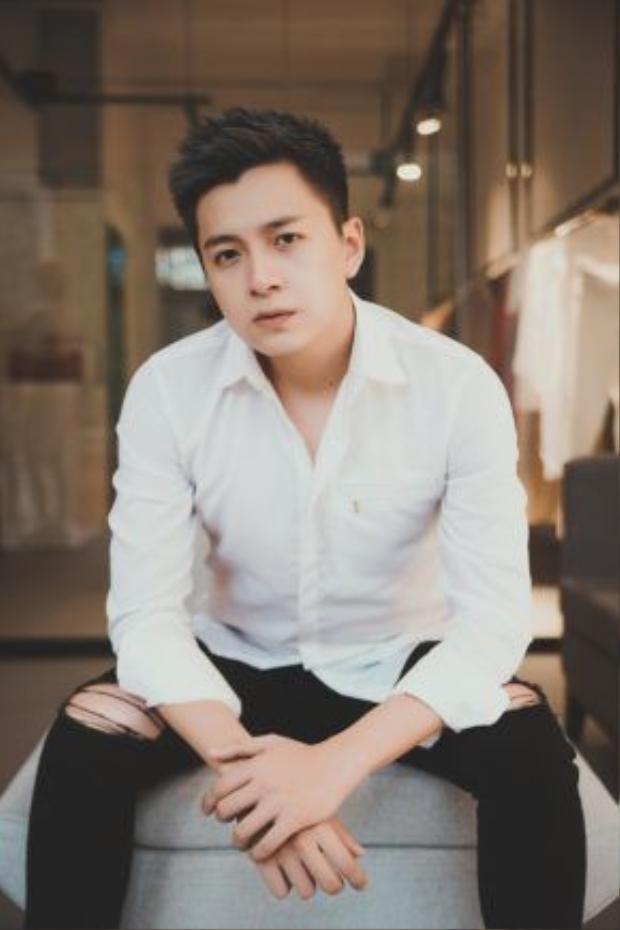 Ngô Kiến Huy sẽ đảm nhận vai trò MC trong Giọng hát Việt nhí 2016.