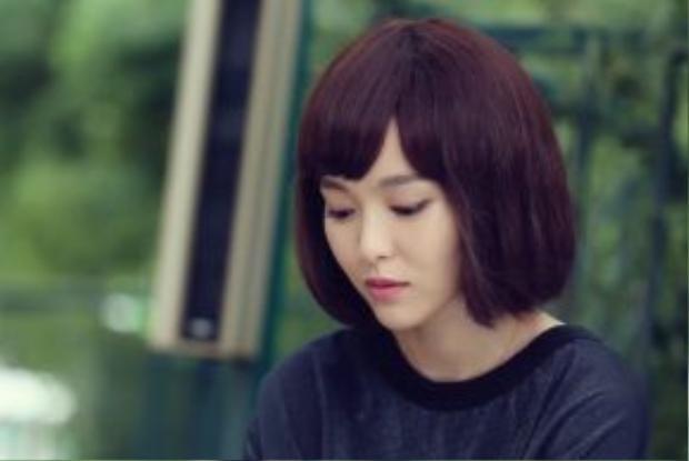 3. Đường Yên: Dù từ lâu bị khán giả phàn nàn về diễn xuất nhưng Đường Yên vẫn luôn nằm trong top diễn viên nhận nhiều kịch bản nhất trong những năm gần đây.