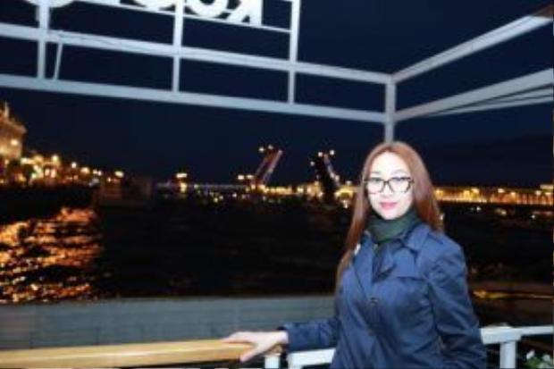 Lều Phương Anh sẽ có một đêm diễn để giới thiệu album mới vào tối 18/6 tại phòng trà Đồng Dao.