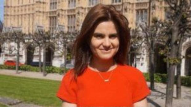Thủ tướng Anh cùng các bạn bè, đồng nghiệp của nữ nghị sĩ đang cầu nguyện cho bà