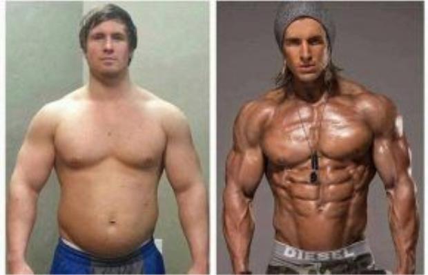 Gym còn là một phương pháp giúp giảm cân hiệu quả