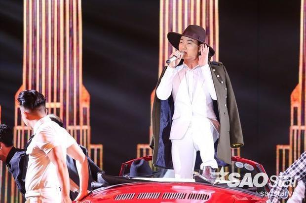 Trúc Nhân hát thẳng scandal Kỳ Hân, Hà Hồ trong màn trình diễn Thật bất ngờ phiên bản ĐHCD 10