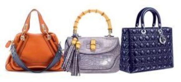 """Những chiếc túi """"It Bag"""" luôn khiến cho các tín đồ thời trang say mê."""
