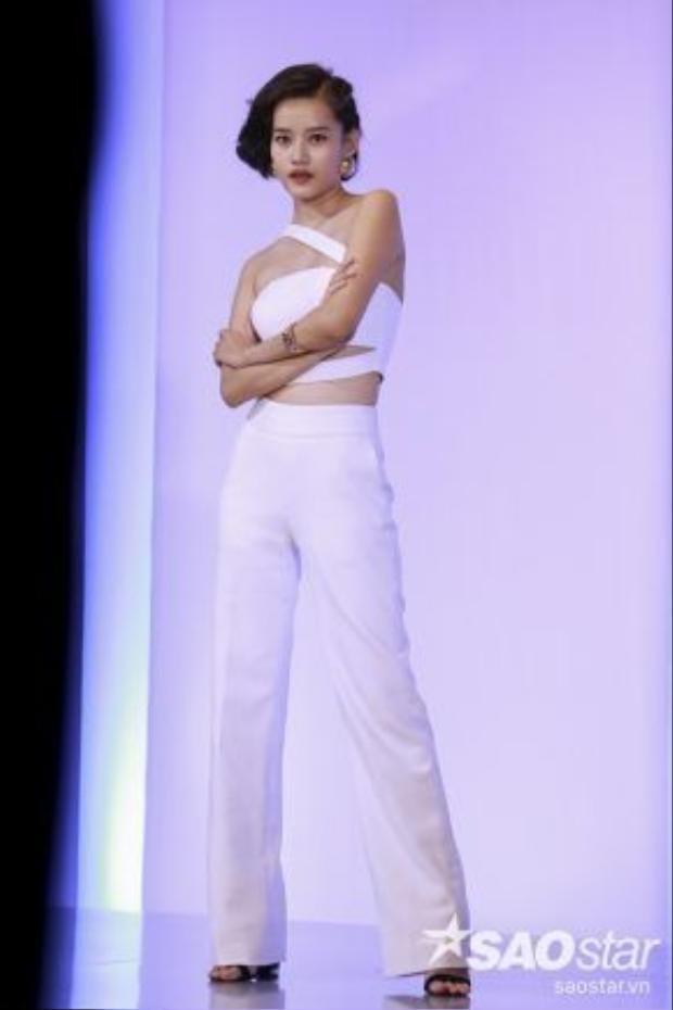 Kim Chi.