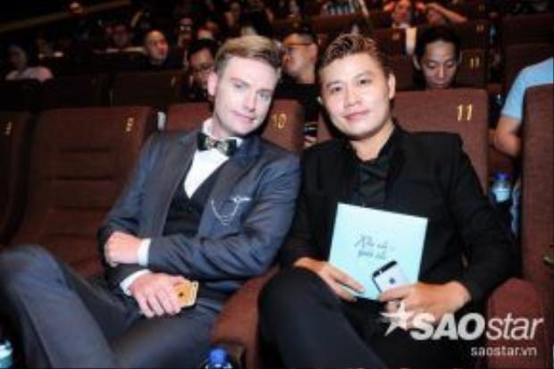 Sản phẩm âm nhạc hợp tác của Kyo York và Nguyễn Văn Chung hứa hẹn sẽ được đón nhận trong thời gian tới.