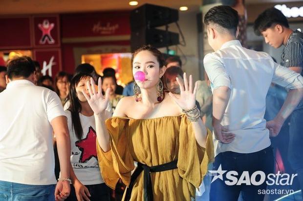 Minh Hằng tiết lộ câu nói lãng mạn từ người yêu: 'Đối với anh, em là đẹp nhất'