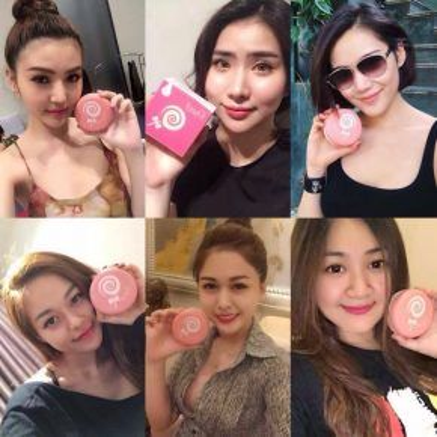 khi các hot girl Việt đua nhau sử dụng kem dưỡng trắng của Hàn.