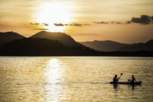 Philipines chuẩn bị truất ngôi du lịch Thái  Mã  Sing trong lòng người Việt