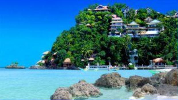 Sau khi xuống máy bay, tùy vào sân bay mà bạn sẽ tốn thêm thời gian từ 20 phút - 2 giờ nữa để đến được Boracay.