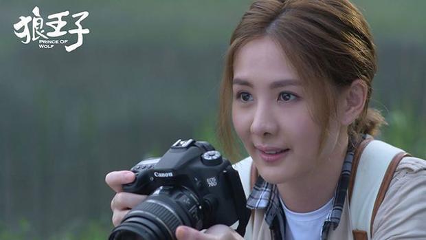 Hoàng tử sói  phim thần tượng Đài Loan liệu có thể so sánh với SÓI của Song Joong Ki?