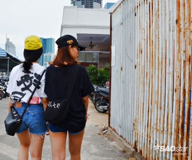 Streetstyle The New District Vol 11: Sport It Up