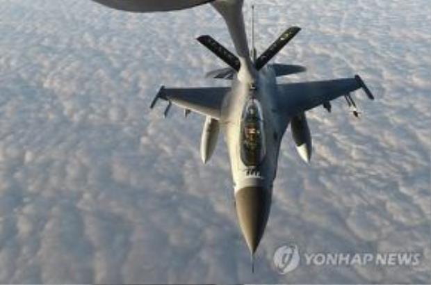 Cục Công nghiệp quốc phòng chọn sai nhà thầu nâng cấp máy bay F16,gây thất thoát 100 tỉ won (khoảng 85 triệu USD)