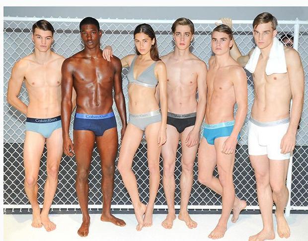 5 bước để được thân hình hoàn hảo như một model