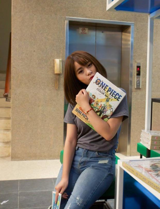 Tất tần tật về hotgirl Việt nhận nghìn đô từ người hâm mộ trên game