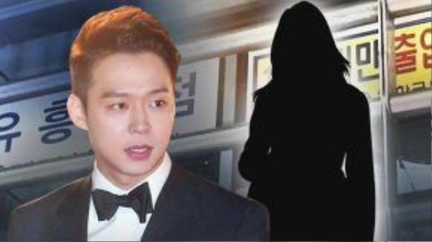 Trong đoạn băng có 2 giọng nói được cho là đại diện của công ty C-JeS và phía cô Lee.