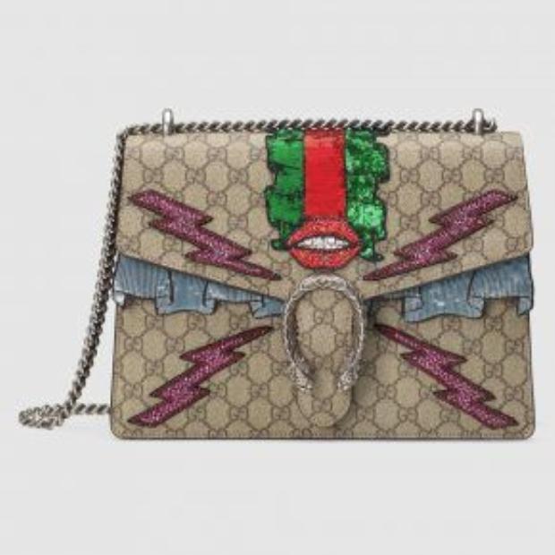Mẫu túi này có giá 3800$ (Khoảng 84 triệu đồng)