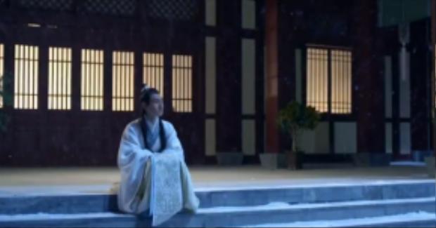 Nhân vật nam chính thứ hai: quan huyện trẻ Đào Mặc.