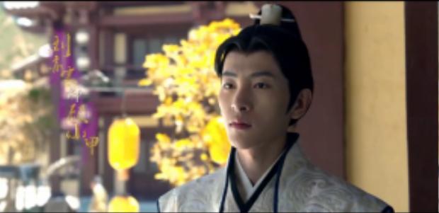 Lưu Diệc Thần trong vai Cố Tiểu Giáp.