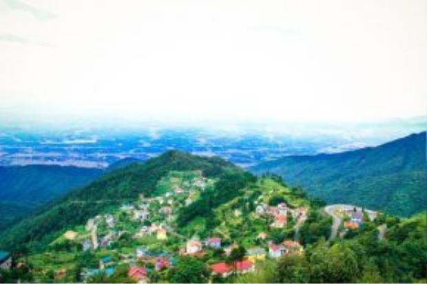 Từ lâu, Tam Đảo đã trở thành một địa điểm quen thuộc cho những người yêu du lịch, dân đi phượt, hay bất cứ ai muốn có những ngày nghỉ cuối tuần thoải mái. Thị trấn nhỏ bé này thuộc huyện Tam Đảo, tỉnh Vĩnh Phúc, nằm ở độ cao trên 900 m so với mực nước biển và cách thủ đô Hà Nội khoảng 80 km.