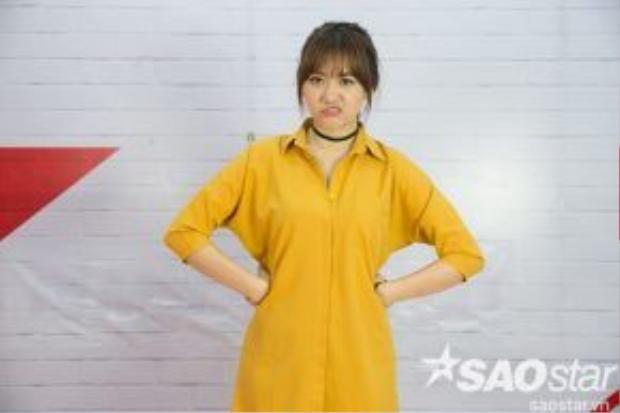 Ngoài ra trong talk show độc quyền Bí mật thảm đỏ, Hari Won còn chia sẻ nhiều bí mật chưa từng tiết lộ trước đây.