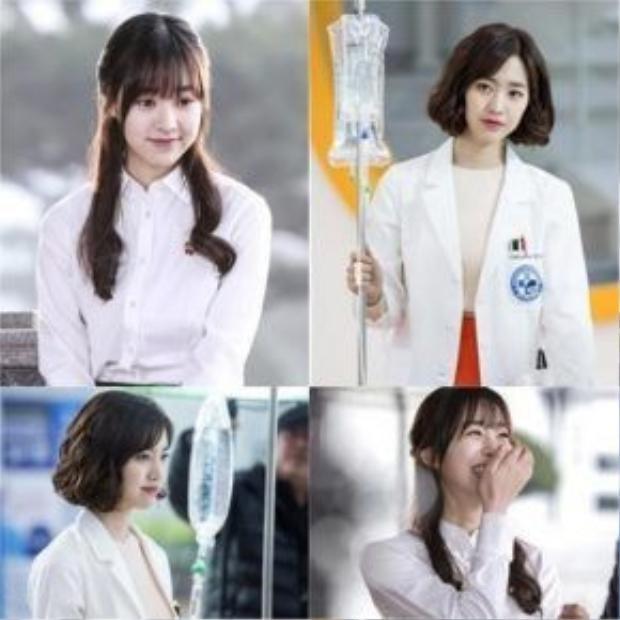 Thân thế bí ẩn của hai cô gái giống hệt nhau cùng tiếp cận Park Hoon ở quá khứ và hiện tại.