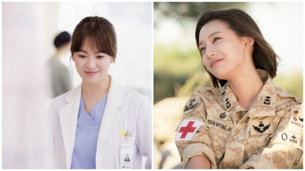 10 phim chủ đề y khoa đáng xem nhất trên màn ảnh Hàn