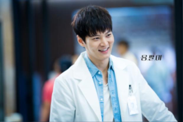 """Với ratings vượt mức 20%, các fan của Joo Won đã có dịp tự hào vì anh vẫn bảo chứng danh hiệu """"ông hoàng rating xứ Hàn""""."""