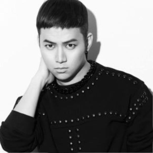 Chung Thanh Phong - người châm ngòi cho màn đấu đá của các thí sinh tại tập 2 The Face.
