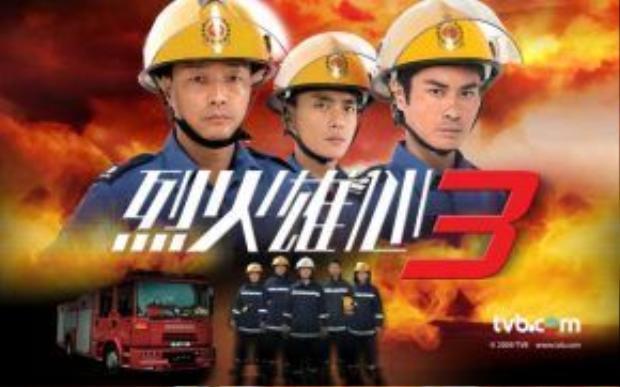 Hình ảnh 3 vị anh hùng đã chiến thắng biết bao ngọn lửa.