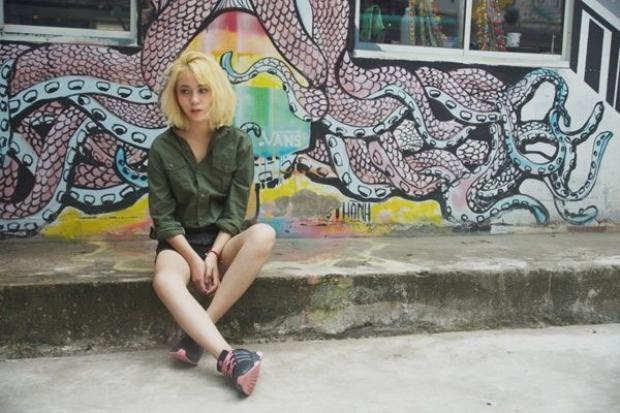 Hotgirl nổi nhất cộng đồng game Việt: Thời trang thể hiện cá tính và cảm xúc