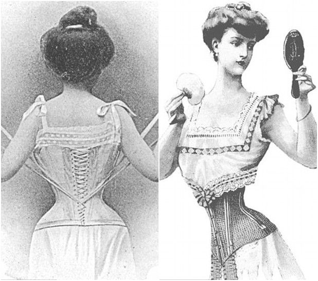 2 xu hướng thời trang nguy hiểm nhất trong lịch sử