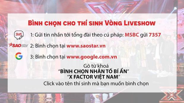 Ưu ái đặc biệt, Dương Khắc Linh dành phòng tập riêng cho các học trò X-Factor