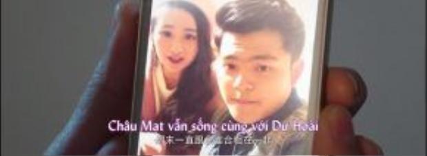 Cô bạn Giản Đơn và cậu bạn Chu Mạt giờ đã thành cặp đôi hạnh phúc. Họ giống như đã lột xác hẳn về ngoại hình.