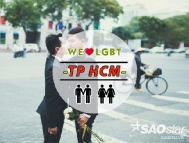 … hay TP HCM đều là những tỉnh thành có cộng đồng LGBT nhiều so với các địa phương. Và tại đây, hầu hết mọi người được đối xử một cách bình thường, thân thiện.