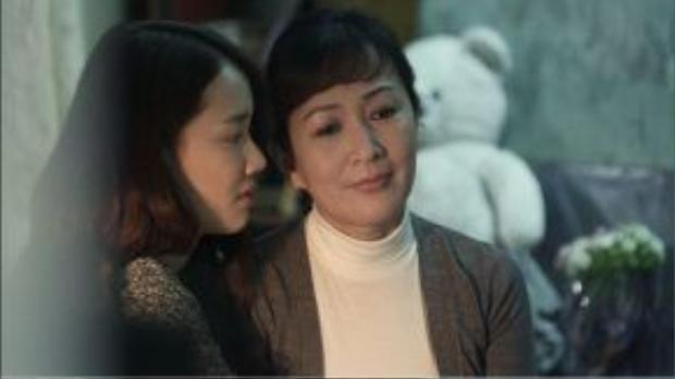 """Liệu mẹ Linh sẽ """"xiêu lòng"""" trước sự chân thành, kiên nhẫn của Junsu?"""